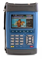 IT-100 Multisystem TV Signal Analyzer