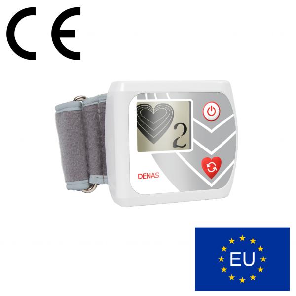 DENAS Cardio 3 EU/CE by Alexander Karch